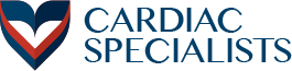 Cardiac Specialists Logo
